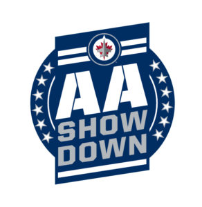 Winnipeg Jets AA Showdown