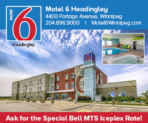 Motel 6 Headingley
