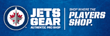 Jets Gear Players Shop