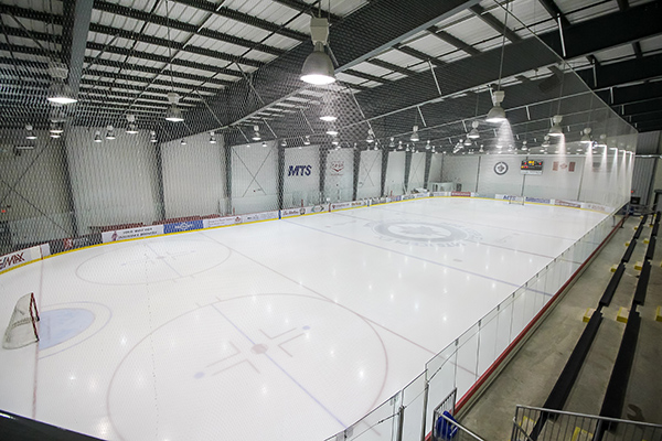 Ice Surfaces Rink